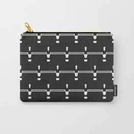 BABYBABYFOOT / pattern pattern Carry-All Pouch