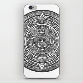 Aztec Roots iPhone Skin