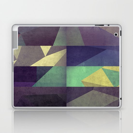 flysx+fyrwyrd Laptop & iPad Skin