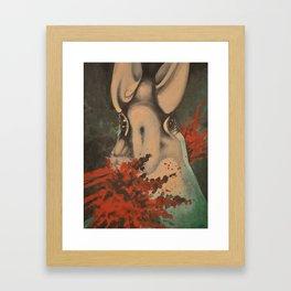 Harvey Framed Art Print