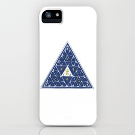 The Star Teachings iPhone Case