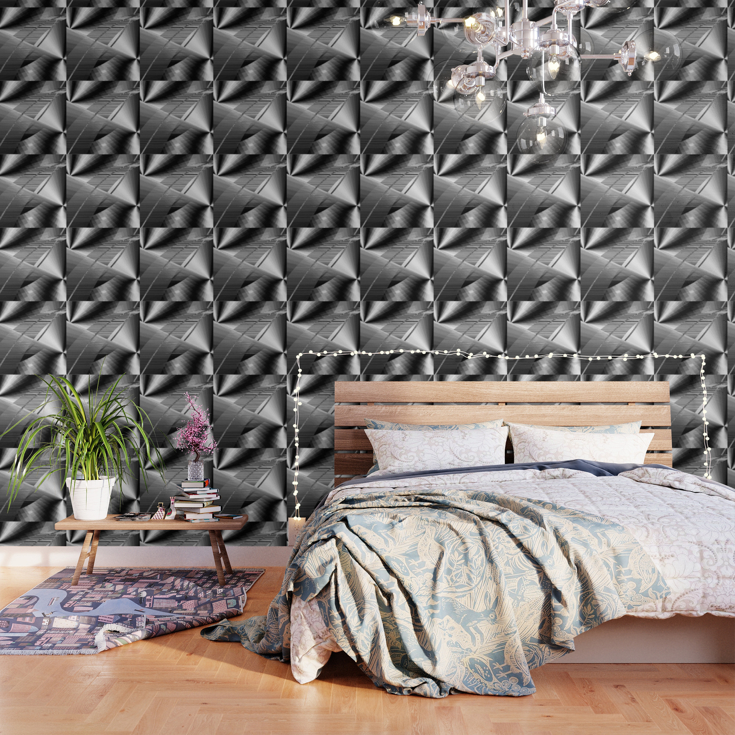 A Star Is Born Wallpaper By Elibart Society6