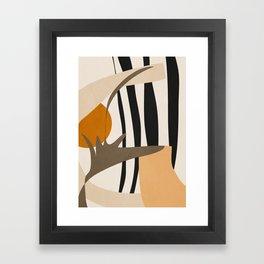 Abstract Art2 Framed Art Print