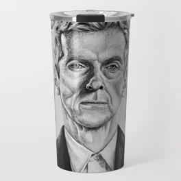 The 12th (Light Variant) Travel Mug