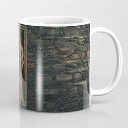 Day 1077 /// A hair on the head Coffee Mug