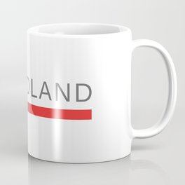 Fjordland Norway Coffee Mug