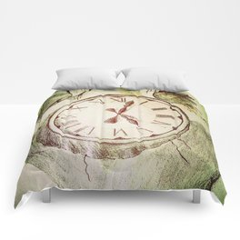 Internal Time Comforters