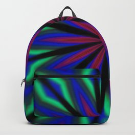 Mystical Hallucinations Backpack