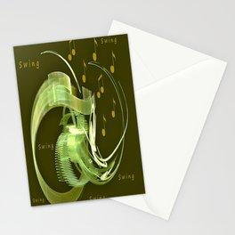 Jive Stationery Cards