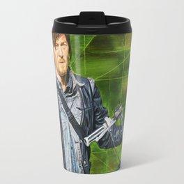 Daryl Dixon Travel Mug