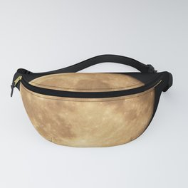 August 2014 Super Moon Fanny Pack