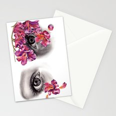 This Night Has Opened My Eyes Stationery Cards