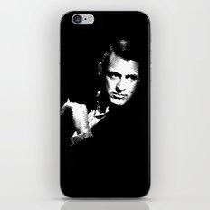 Cary Grant iPhone & iPod Skin