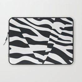 Tiger Stripes Laptop Sleeve
