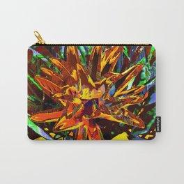 floral technique Carry-All Pouch