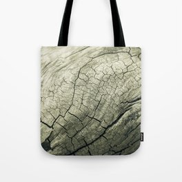 Elephant Wood of Smoothness Tote Bag