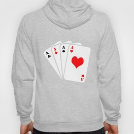 Four Aces Hoody