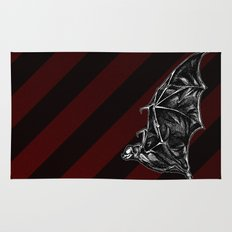 Leather Wings Rug