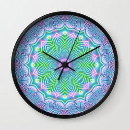 Charismatic Wall Clock