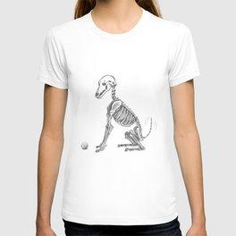 Elwood Skelly T-shirt
