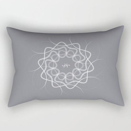Ornament-Joy Rectangular Pillow