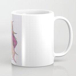 Beauty and the Hair Coffee Mug