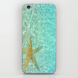Sea Treasures iPhone Skin
