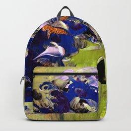 Floral Still Life 2 Backpack