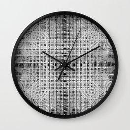 Cash Money Wall Clock