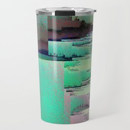 Selfie Drift Travel Mug