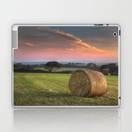 Autumn in Cornwall Laptop & iPad Skin