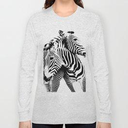 Tangled Up Long Sleeve T-shirt