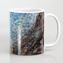 Drowning in the Bar Coffee Mug