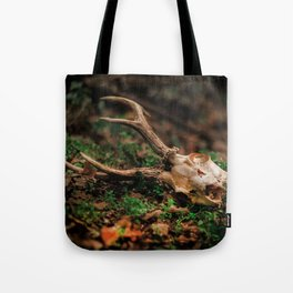 HUNTING SEASON IS OVER. Tote Bag