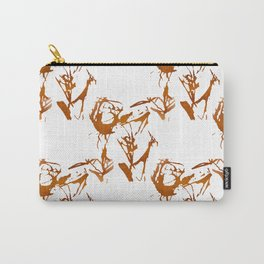Monkey Abstract II Carry-All Pouch