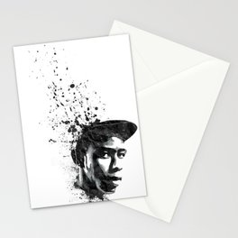 Goblin Stationery Cards