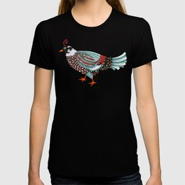 Pheasant Noble 2 T-shirt