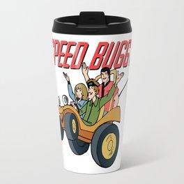 Speed Buggy Travel Mug