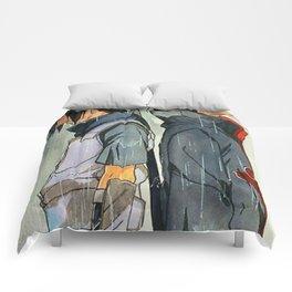 itachi akatsuki Comforters