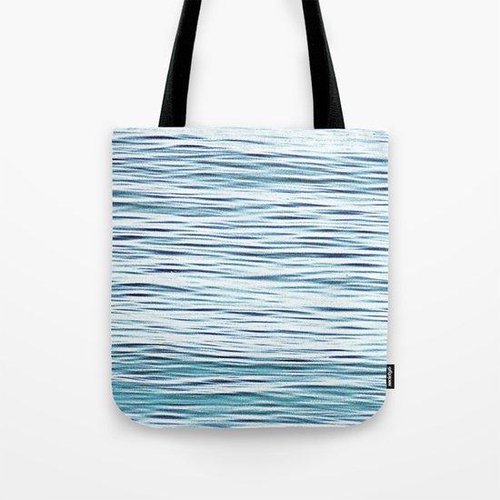No Hurry Tote Bag
