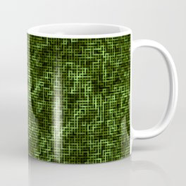 Abstract Fun 5 Coffee Mug