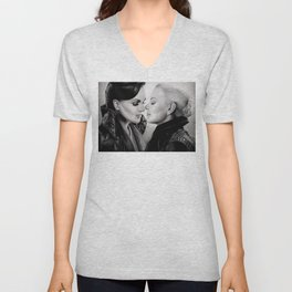 SwanQueen: The Untold Story Unisex V-Neck