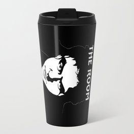 The Room- Tommy Wiseau Travel Mug