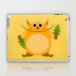 From monster with love Laptop & iPad Skin