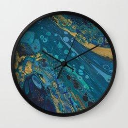 Andromeda - Volume 3 Wall Clock