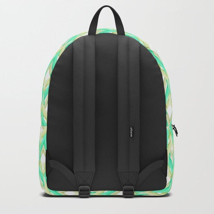 The freshness garden Backpack
