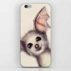 What the Fox? iPhone & iPod Skin