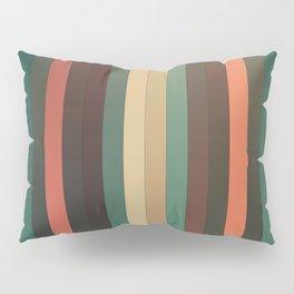 Fall(ing) Pillow Sham