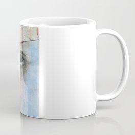 through the colors of life Coffee Mug