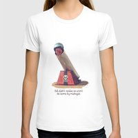 bill murray T-shirts featuring Bill by gagatka